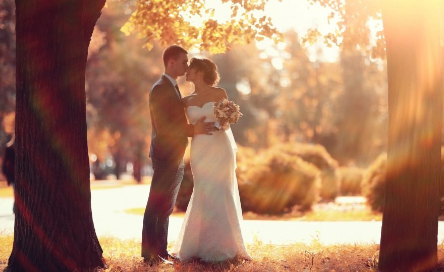 Did God Call Me To Stand For My Marriage?