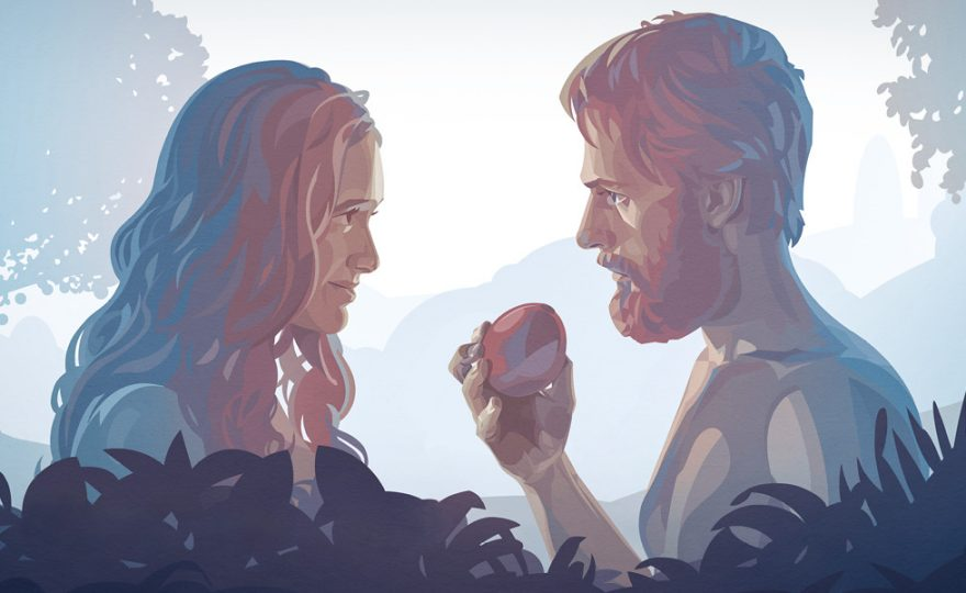 How Sin Destroys Marriages