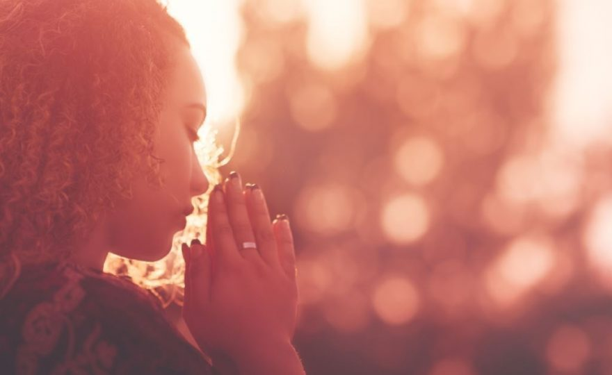 Praying For Your Prodigal Spouse