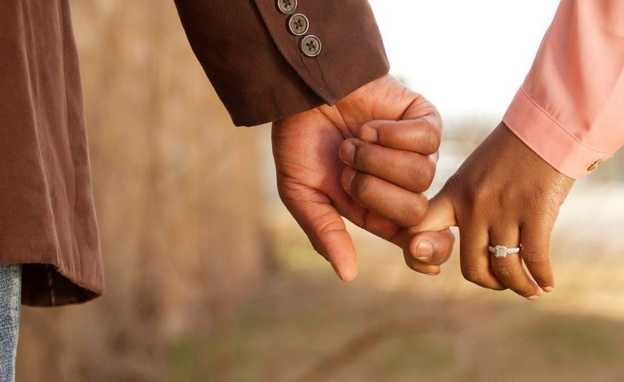 How Can Fasting Save My Marriage?