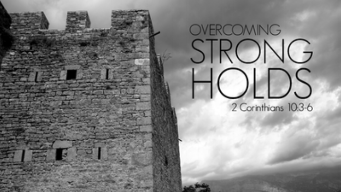 Praying Against Strongholds Over Your Marriage